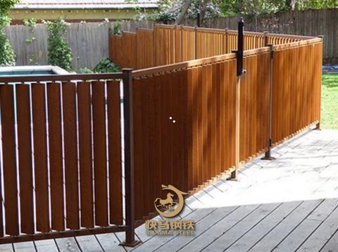 4mm厚锈蚀钢板厂家,耐候钢板做锈推荐厂家