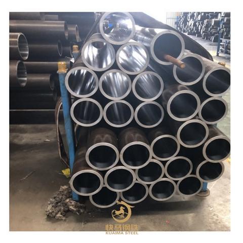 电镀绗磨管,15crmo精密冷拔管价钱