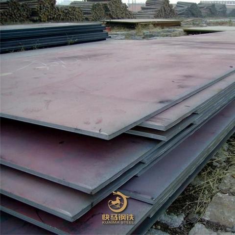 耐磨高鉻襯板