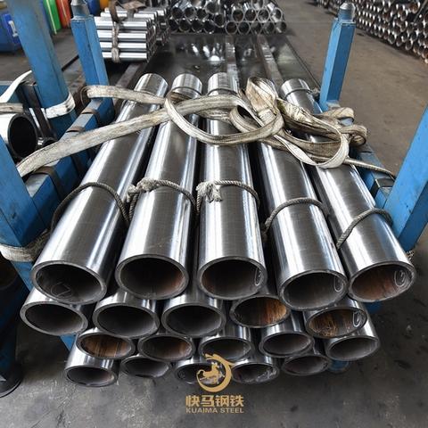不同型號不銹鋼絎磨管加工廠家