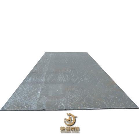 耐锈蚀钢板厂家,黄锈色耐候钢板厂家
