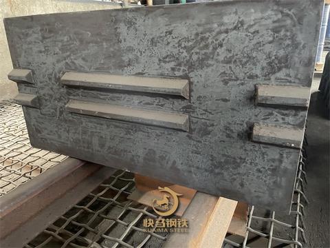 高錳耐磨板悍達耐磨板加工