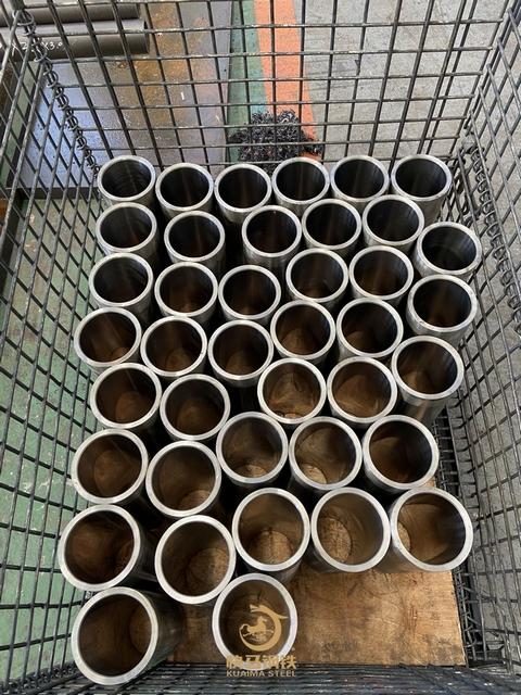 廠家批發非標珩磨管,雙活塞桿氣缸報價