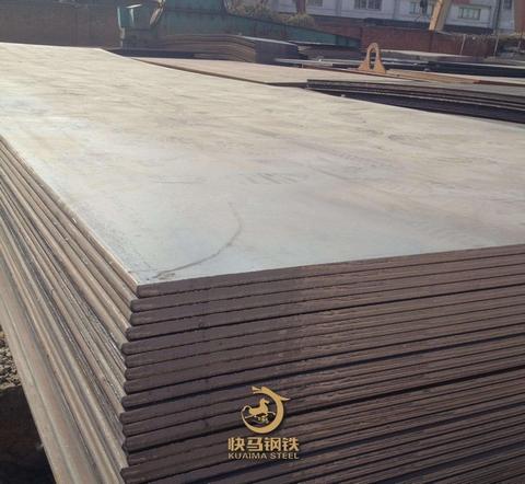 進口耐磨板耐磨堆焊板材質