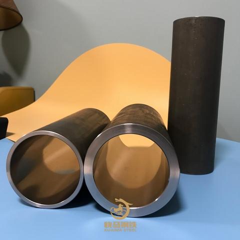 电镀珩磨管切割零售,f7镀硬铬液压镀铬活塞杆