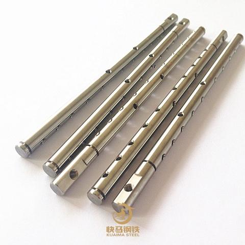 活塞杆直径为40mm,冷拉精密研磨棒