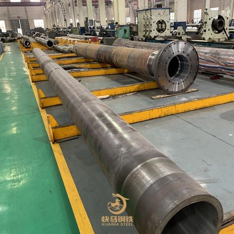 滚压绗磨管加工,优质油缸管厂家