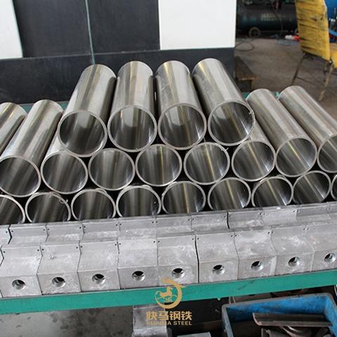 碳素鋼管氣缸珩磨管