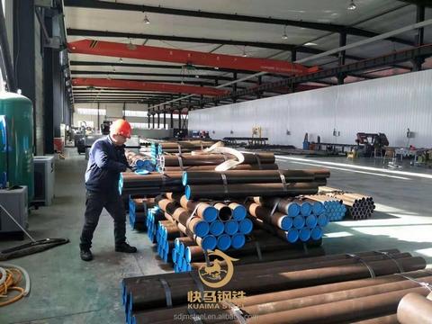 绗磨管切割厂家,碳钢精密冷拔管