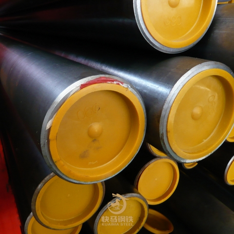 生產定制珩磨管油缸管