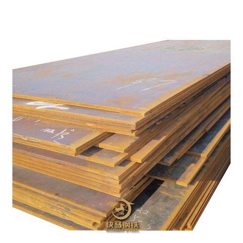 超厚板65mn钢板