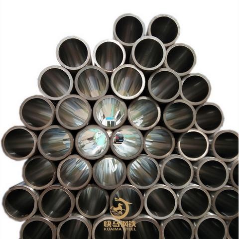 氣缸絎磨管常用規格和材質