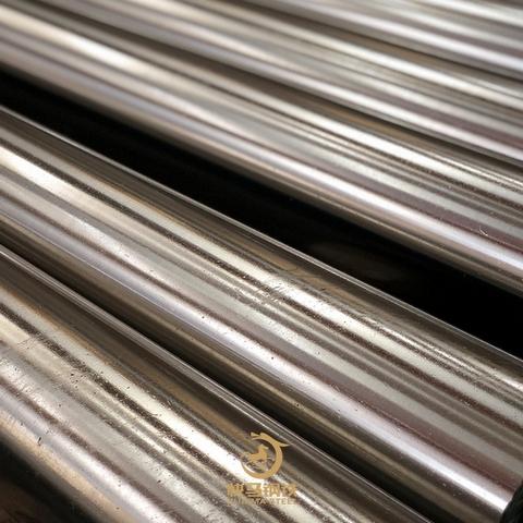 大型的空心镀铬光轴厂家,非标油缸管大口径
