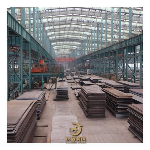 耐候钢板现货q345nh,耐候锈蚀钢板厂家生产