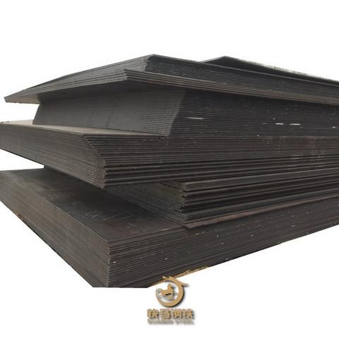 耐候板幕墙定制镂空,耐候钢板有什么型号