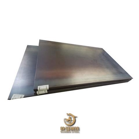 锈蚀钢板加工厂家,加工耐候红锈钢板