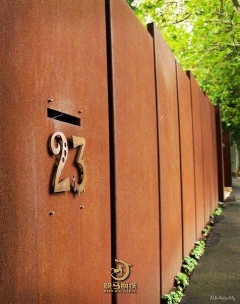 耐候钢锈钢板雕塑厂家,厂家加工耐候锈蚀钢板