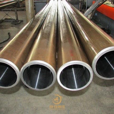 不锈钢绗磨管生产厂,冷拔精密光亮管价格