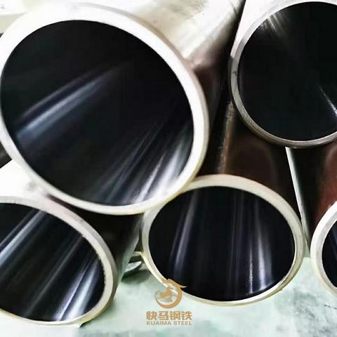 40cr绗磨管价格,大口径油缸管