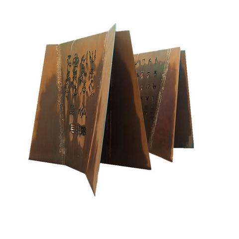 钢板锈蚀钢板磨锈机
