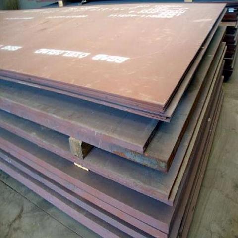 nm450優質耐磨板