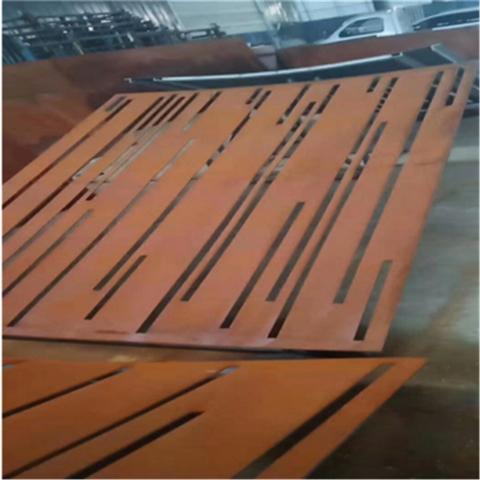 q235b是耐候钢板