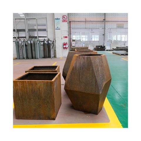 红锈耐候钢板哪家可以定制