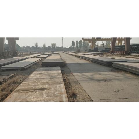 耐候q235钢板