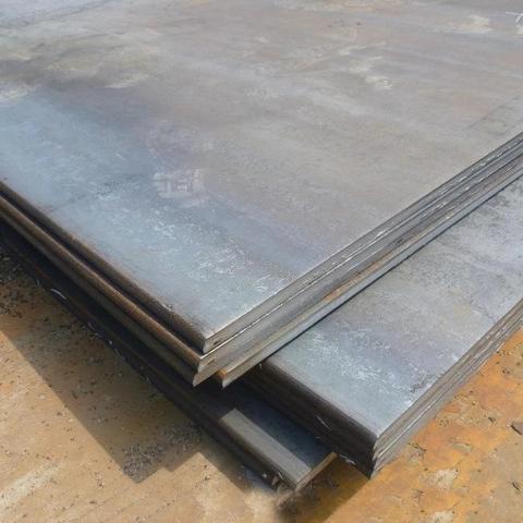 65mn錳鋼板耐磨性