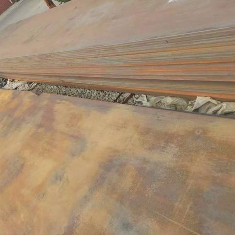 q235耐候钢板,耐候钢板做锈喷塑