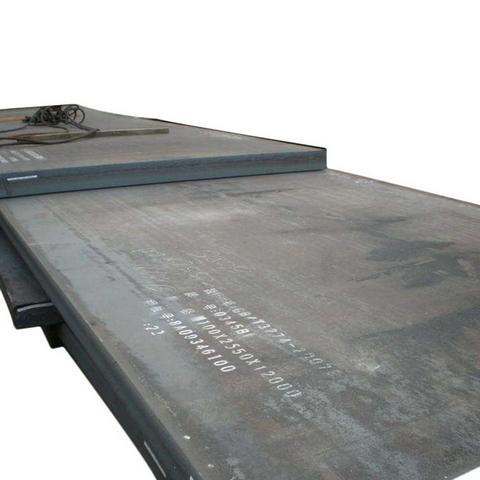60个厚65mn钢板