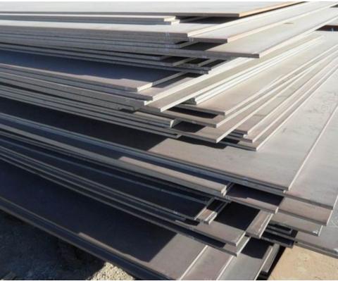 寶鋼軋制mn13耐磨鋼板,mn13鋼板定做加工廠