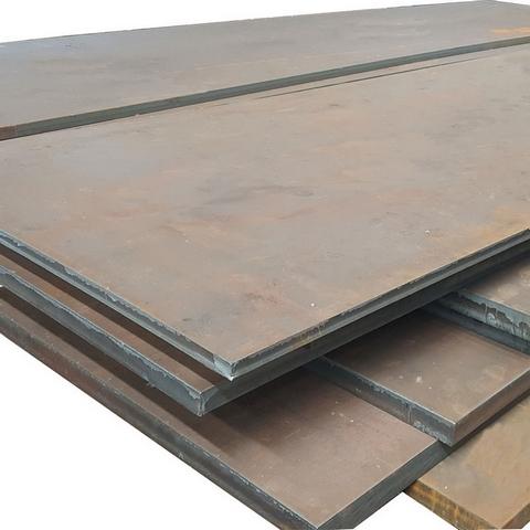 耐候钢耐锈板,q345nh耐候板加工
