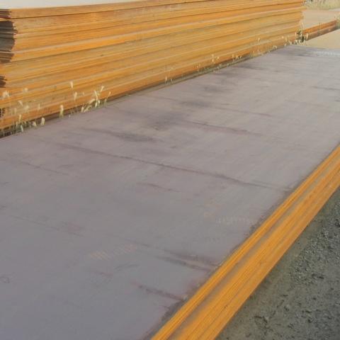 5mm耐候钢板