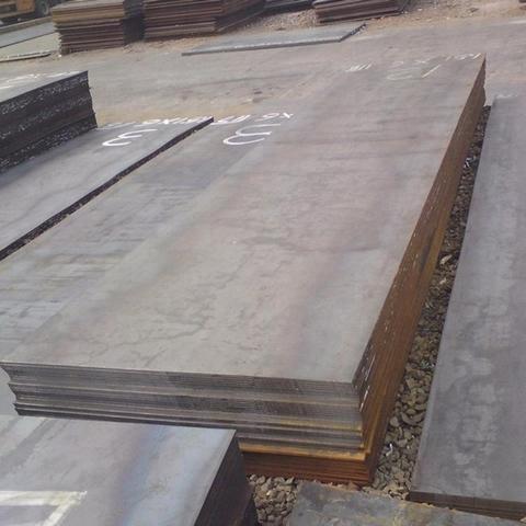 阿拉尔20个厚mn13钢板价格