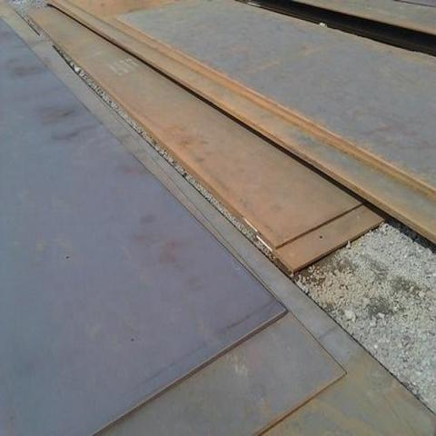 q345r鋼板零割廠家