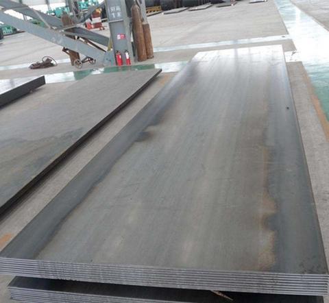 高鉻耐磨板