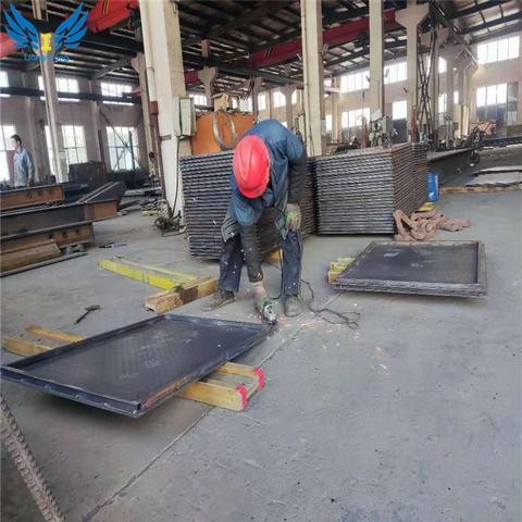 耐磨450钢板价格,进口dillidur400v耐磨板