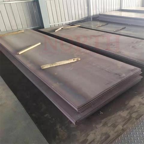 冷軋65mn鋼板今日價格
