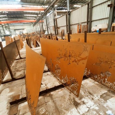 nm500耐磨钢板与q345b