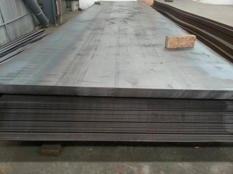 耐磨钢板hkm500