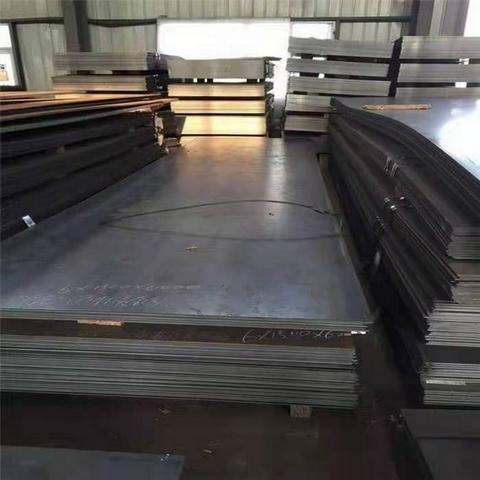 10个厚耐候锈钢板