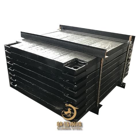 5+4堆焊耐磨板