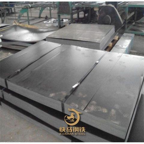 6十4复合二保焊耐磨衬板,堆焊耐磨衬板批发
