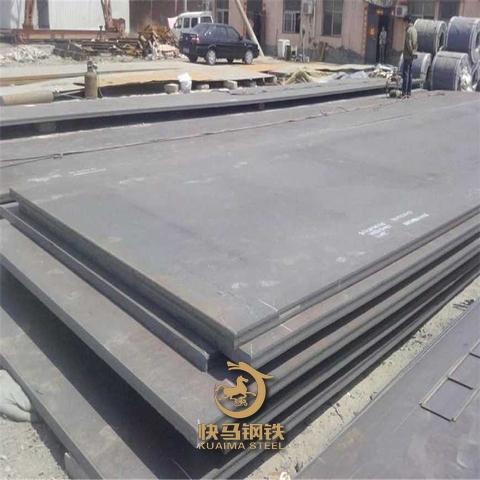 耐磨板堆焊焊接