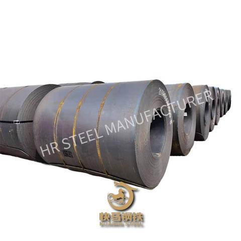 65mn弹簧钢带标准是什么
