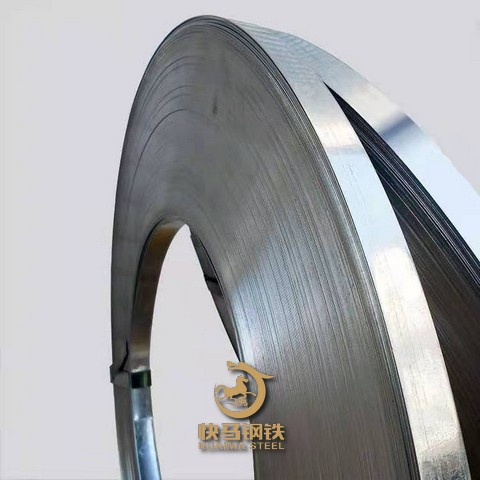 锰钢65mn钢带
