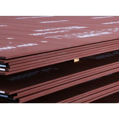 nm400耐磨钢板先