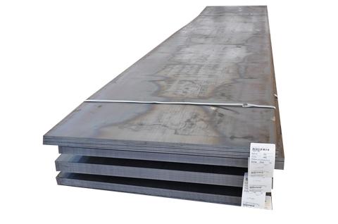 大量优质进口耐磨钢板