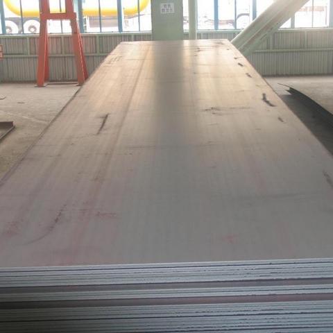 mn13耐磨钢板加工制作